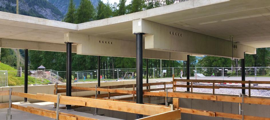 Martin Schindl | Statik Tirol - Leistungen